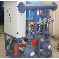 Boster Pump Ebara 1