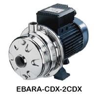 Pompa Ebara CDX 1