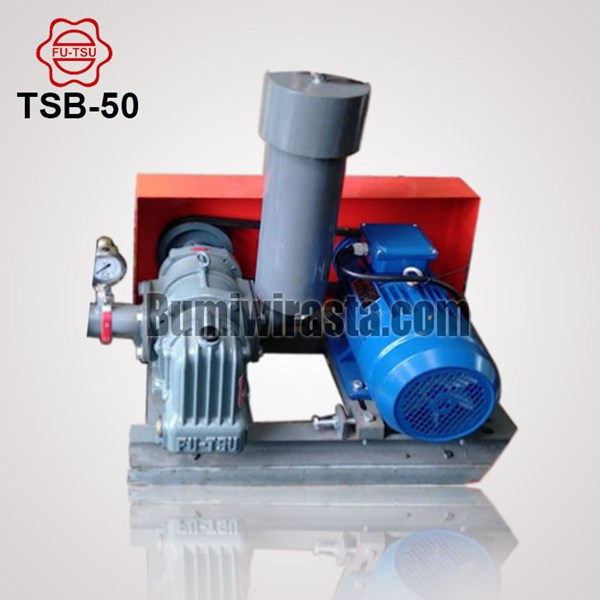 Root Blower Futsu Type TSB-50