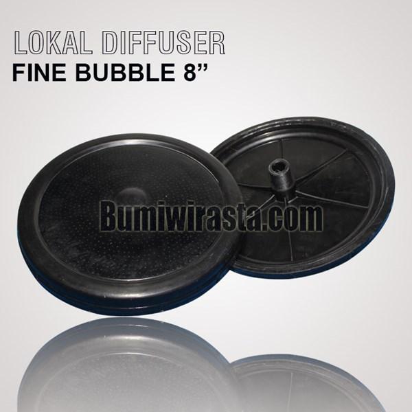"""Disc Diffuser Fine Bubble 8"""""""