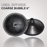 Coarse Bubble Diffuser 6