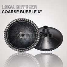 Coarse Bubble Diffuser 6