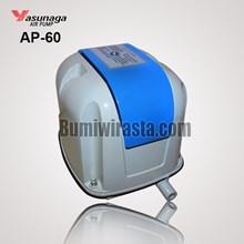 Yasunaga Air Pump AP-60 Pompa Aerator