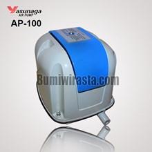 Yasunaga AP 100 Pompa Aerator Blower