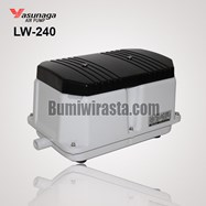Pompa Aerator Yasunaga Lw-240