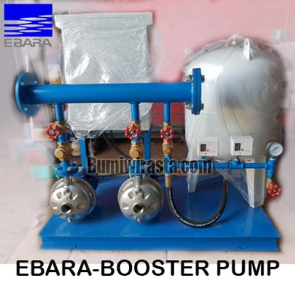 Booster Pump Ebara