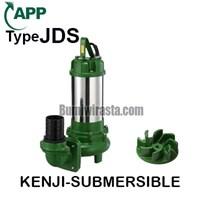 Pompa Submersible Kenji JDS-05