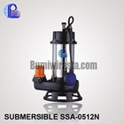 Pompa Submersible Showfou Type SSA-0512 1