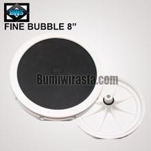 Air Disc Diffuser Fine Bubble BWS 8