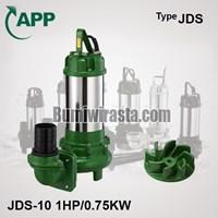 Pompa Submersible Kenji JDS-10 Berkualitas
