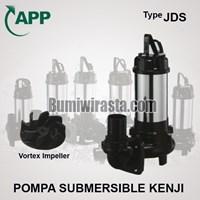 Pompa Submersible App Kenji Type JDS (sewage)