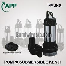 Pompa Submersible Kenji Type JKS (Sewage)