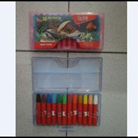 Jual Crayon Kiddie 12 Warna