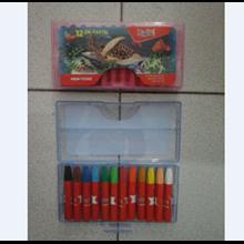 Crayon Kiddie 12 Warna