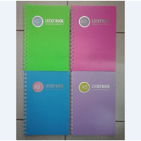 Jual Notebook Spiral