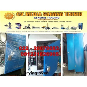 Drying Oven 53 L