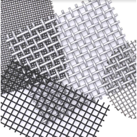 Wiremesh Staienless 1