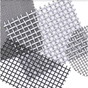 Wiremesh Staienless