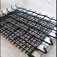 Wire Screen Cargon Steel 1