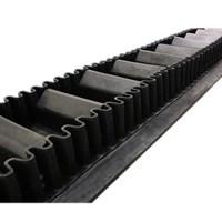 Jual Round Belt  Sidewall Conveyor Belt