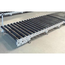 Roller Conveyor  Gravity System