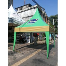 Conical Tent For The Event