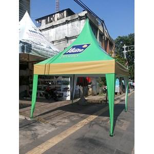 Produksi Tenda Kerucut