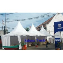 Tent Sarnavil For Events
