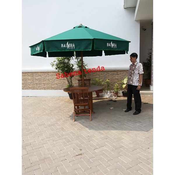 Payung Taman Cafe