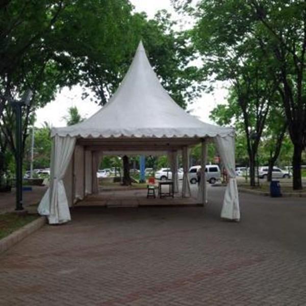 Tent Sarnavil 5 x 5