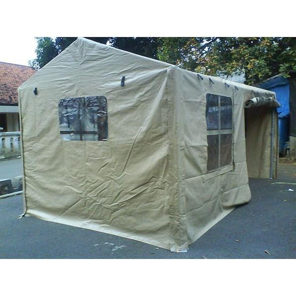 Tenda Keluarga