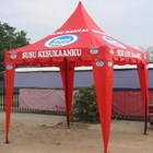 Promotional Tent 2