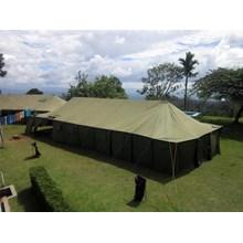 Platoon tents 5 x 10