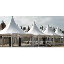 Sarnafil tent Cone