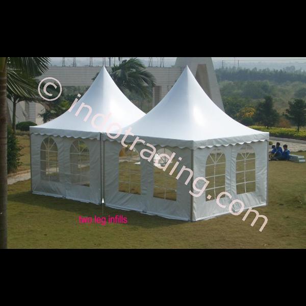 Sarnafil Tent