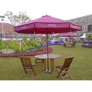 Payung Sunbrella USA