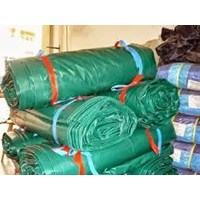 Sell Tarpaulins Ulin Type 3  2