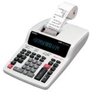 Kalkulator Printing Casio DR 240TM