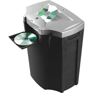 Paper Shredder ZSA 1200 DC
