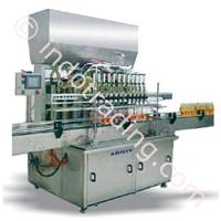 Gp 5600 Volumetric Filling Machine