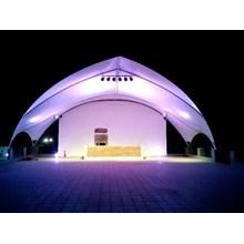 Membrane Tent