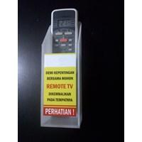 Acrylic Tempat Remote