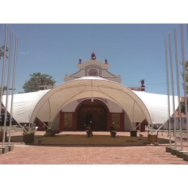 Tenda Gereja