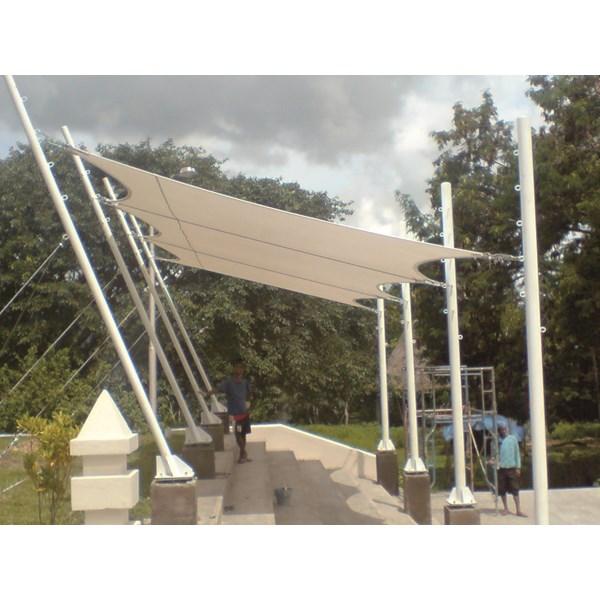 Tenda Layang