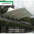 Tenda membran 7