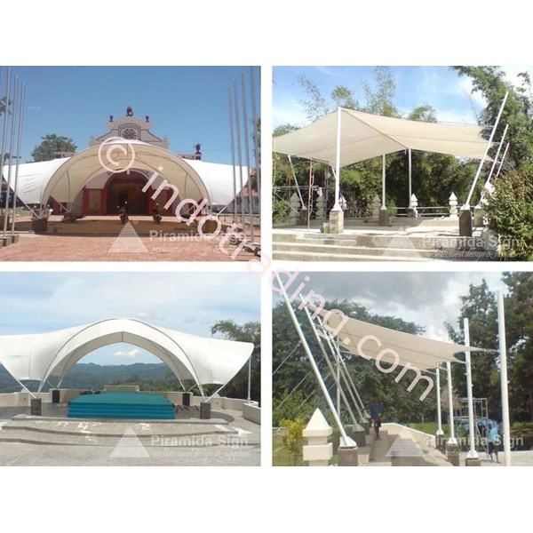 Tenda By CV. Piramida Sinar Permata