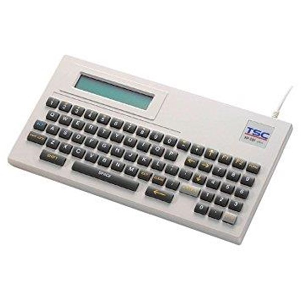 Tsc Kp 200 Keyboard Komputer