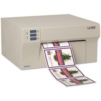 Printer Barcode Warna Primera