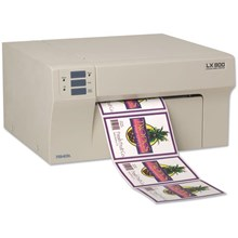 Color Barcode Printer Primera