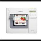 Printer Label Epson Colorworks TM-C3510 1